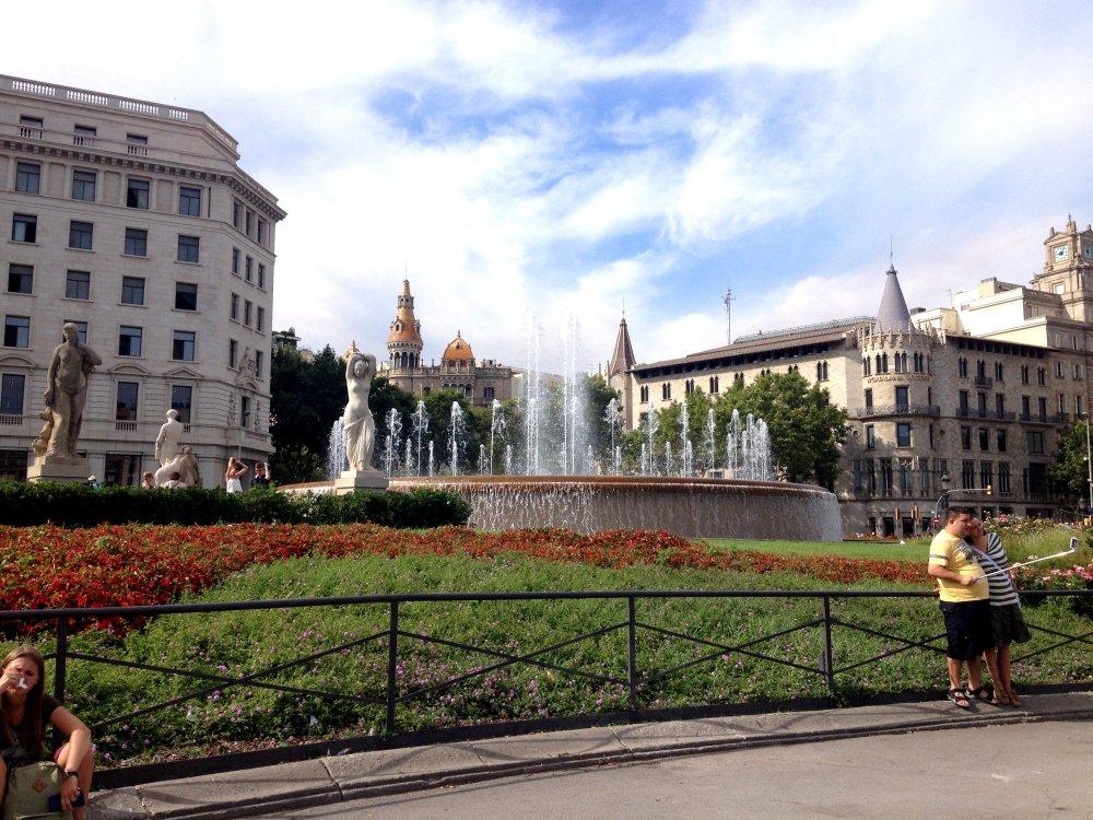 barcelona - city 3