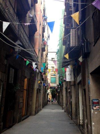 barcelona - street