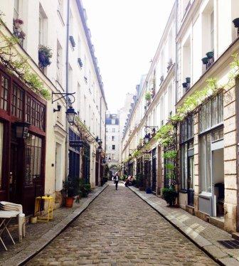 bastille - laneway