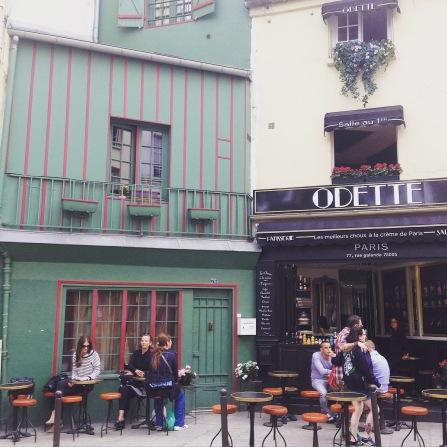 odette's 3