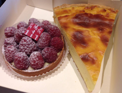 patisserie produce 2