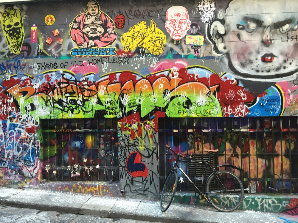 hosier lane 2